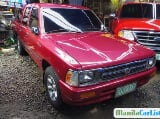 Photo Toyota Hilux 1999
