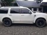 Photo Ford Everest 4x4 Auto