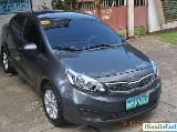 Photo Kia Rio Manual 2013