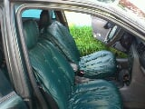 Photo Opel Vectra 1998
