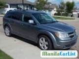 Photo Dodge Journey Automatic 2010