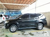 Photo Used Toyota Fortuner, Pasig City