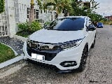 Photo Honda HR-V RS, Auto, 1.8L
