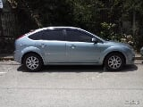 Photo 2008 Ford Focus Hatchback GAS