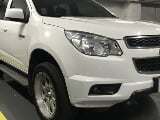 Photo Sell Used 2015 Chevrolet Trailblazer Automatic...