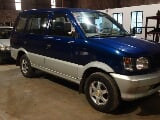 Photo 2004 mitsubishi adventure 2. 5l glx