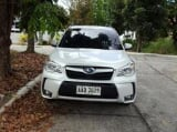 Photo Subaru Forester 2014, Automatic