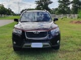 Photo Hyundai Santa Fe 4x4 Auto