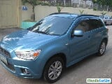 Photo Mitsubishi ASX Automatic 2011