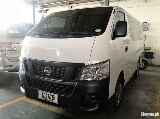 Photo 2016 Nissan Urvan NV350