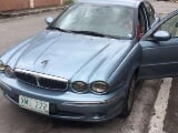 Photo Jaguar X type 2003 Top of the Line For Sale
