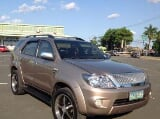 Photo 2007 Toyota Fortuner