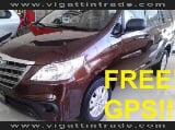 Photo Toyota Innova E dsl at 125K Promo FREE GPS