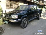 Photo Nissan Frontier Manual 2002