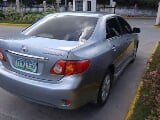 Photo Toyota altis g. 1.6 2009 M/T