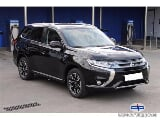Photo Mitsubishi Outlander Automatic 2001