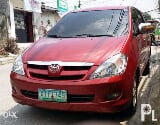Photo 2005 Toyota Innova G (DIESEL) automatic - 05