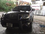 Photo 2015 Toyota Hilux Manual