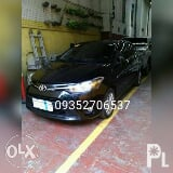 Photo 2016 Toyota Vios E