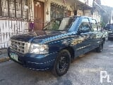 Photo 2004 ford ranger 4x2 Price 130K