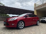 Photo Ford Focus 2.0 ST Auto