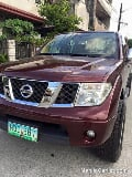 Photo Nissan Navara Automatic 2009