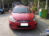 Photo Hyundai Accent Automatic 2012