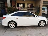 Photo Chevrolet cruze 2012 top of the line