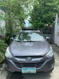Photo Hyundai Tucson 2.0 CRDi (A)