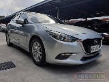 Photo Mazda 3 2017 Skyactiv Automatic -Variant: 1.5 Sky