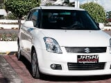 Photo Suzuki Swift 2007