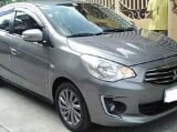 Photo Mitsubishi Mirage G4 GLS AT Auto
