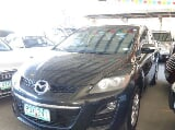 Photo Mazda CX7 2011 Year price: 220k