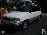Photo Mazda MPV matic