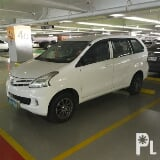 Photo Dec2012 avanza 3rd row seat manual all power