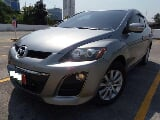 Photo Mazda CX-7 AT 2FAST4U