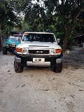 Photo 2015 Toyota Fj cruiser 4x4 at FOR SALE