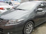 Photo Honda City Transformer 1. 5 VTEC 2010 Year...