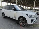 Photo Range Rover Autobiography 2016 for sale