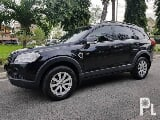 Photo Chevrolet Captiva 2011 VCDI Automatic for sale