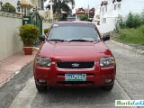 Photo Ford Escape 2006
