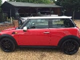 Photo Mini 1. 6 cooper 3door