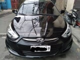 Photo Hyundai Accent CRDI Manual
