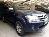 Photo Flawless Condition 2008 Toyota Fortuner G AT...