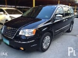 Photo 2008 Chrysler Town & Country