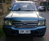 Photo 2006 Ford Everest 4X2 A/T