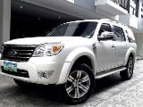 Photo 2012 Ford Everest