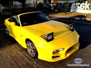Mazda Mx 5 Used Cars Trovit