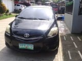 Photo Toyota Vios 1.3E Manual