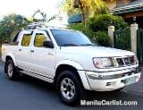 Photo Nissan Frontier Automatic 2001